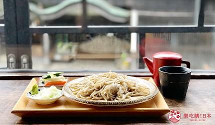 銀山溫泉介紹銀山溫泉街必吃美食伊豆之華蕎麥麵