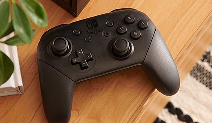 任天堂nintendo-switch的Nintendo-Switch-Pro控制器