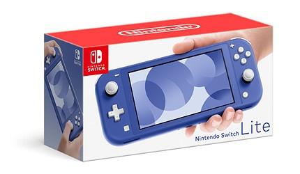 任天堂nintendo-switch主機switch-lite掌機