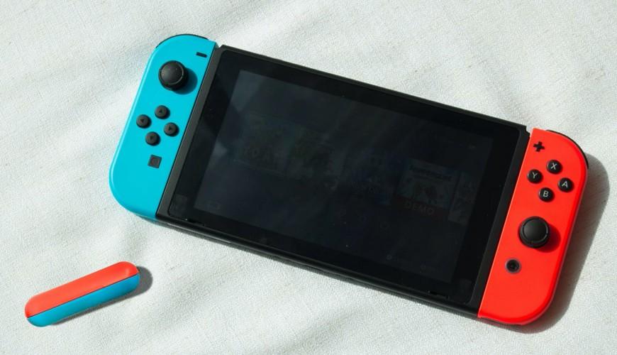 推薦必買10款任天堂NintendoSwitch收納包保護包