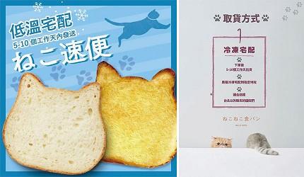 台灣外送服務的知名日系美食