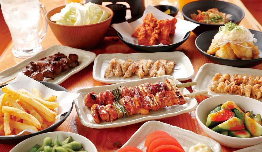 日本東京大阪北海道10大連鎖居酒屋燒肉店壽司烤肉燒烤海鮮生魚片壽司推薦美食餐廳朝聖網友食評人氣排行榜口碑好評必吃必點菜單整理下酒菜鳥貴族菜色豐富多元選擇多