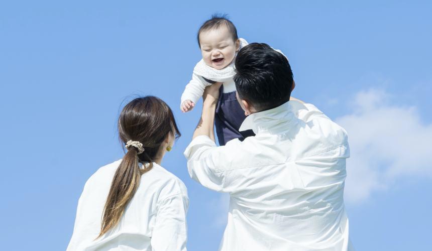 日本日語日本語借字当て字宛字充て字意思用法解釋閃亮名キラキラネーム取名方式整理說明家族爸爸抱小孩