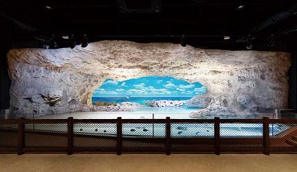 DMM Kariyushi水族館