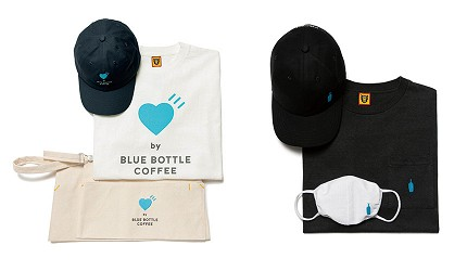 HUMAN MADE by Blue Bottle Coffee