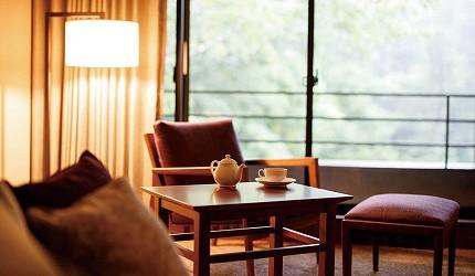 「鹿島之森飯店」重新開幕