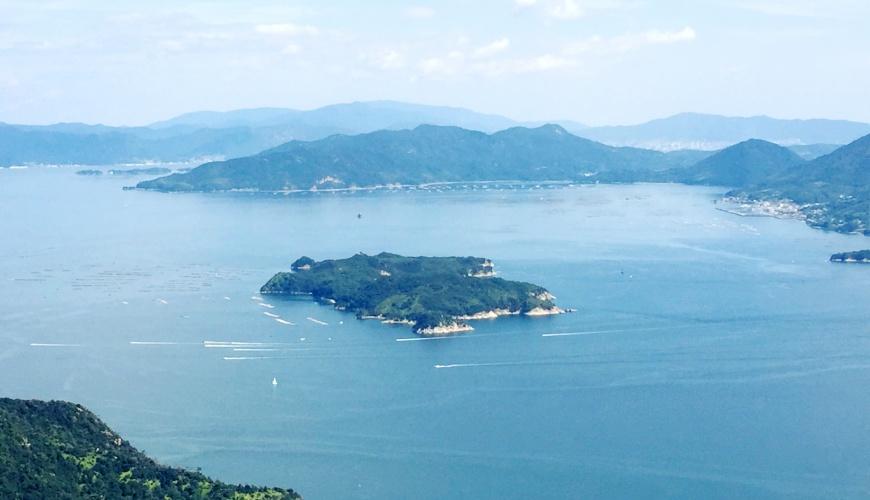 瀨戶內國際藝術祭2022推薦旅遊自由行必看作品瀨戶內海