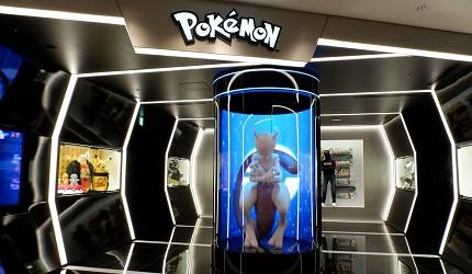 東京自由行東京2021新景點新開幕景點推薦澀谷美食購物景點parco百貨pokemon-center