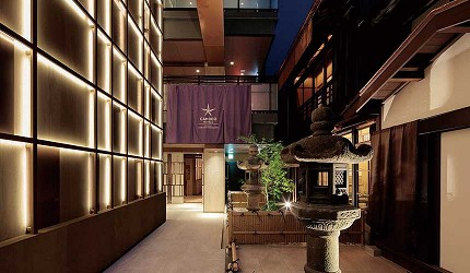 CANDEO HOTELS 京都烏丸六角
