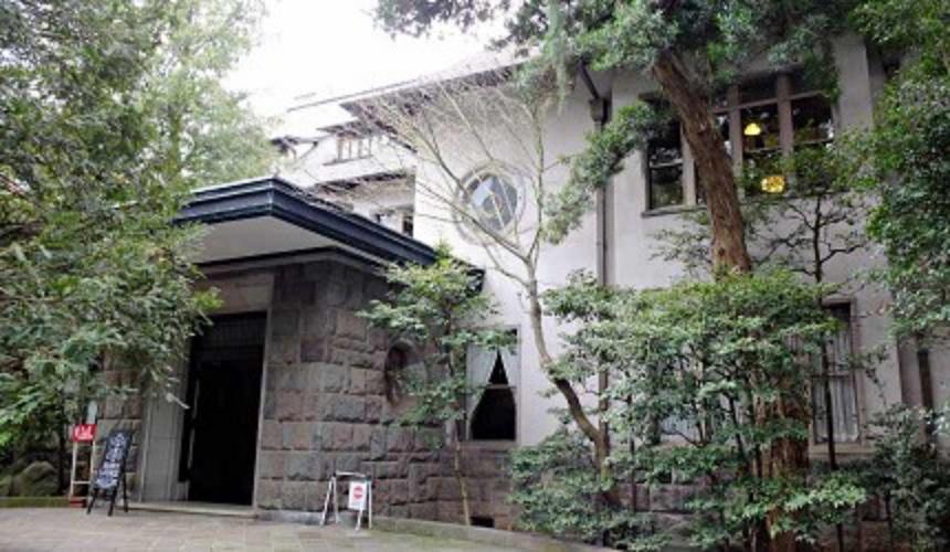 日本東京池袋自由行懶人包推薦景點舊細川侯爵邸