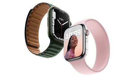 蘋果智慧手錶applewatchseries7