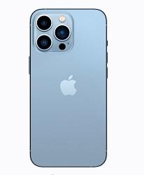 iPhone13Pro天鋒藍色
