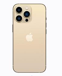iPhone13Pro金色