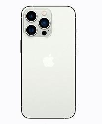 iPhone13Pro銀色