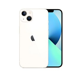 iPhone13顏色星光色