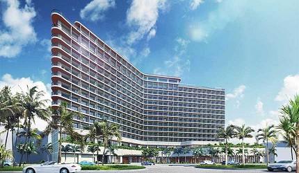 沖繩王子飯店海景宜野灣